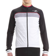 Load image into Gallery viewer, PEYRESOURDE 3 CYCLING LONG SLEEVED JERSEY