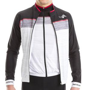 PEYRESOURDE 3 CYCLING LONG SLEEVED JERSEY