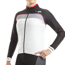 Load image into Gallery viewer, WOMEN'S PEYRESOURDE 3 CYCLING LONG SLEEVED JERSEY