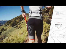 Load and play video in Gallery viewer, WOMEN'S EQUILIBRIUM TRAIL RUNNING TIGHTS