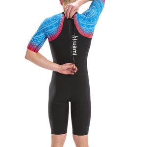 AQUARUSH KAILUA SLEEVED SWIMSKIN