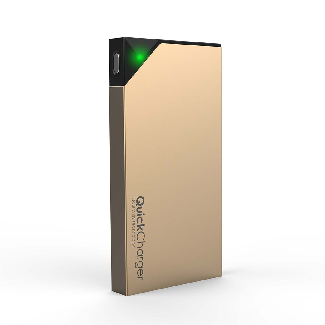 Power Bank PQ-20F Metal Housing