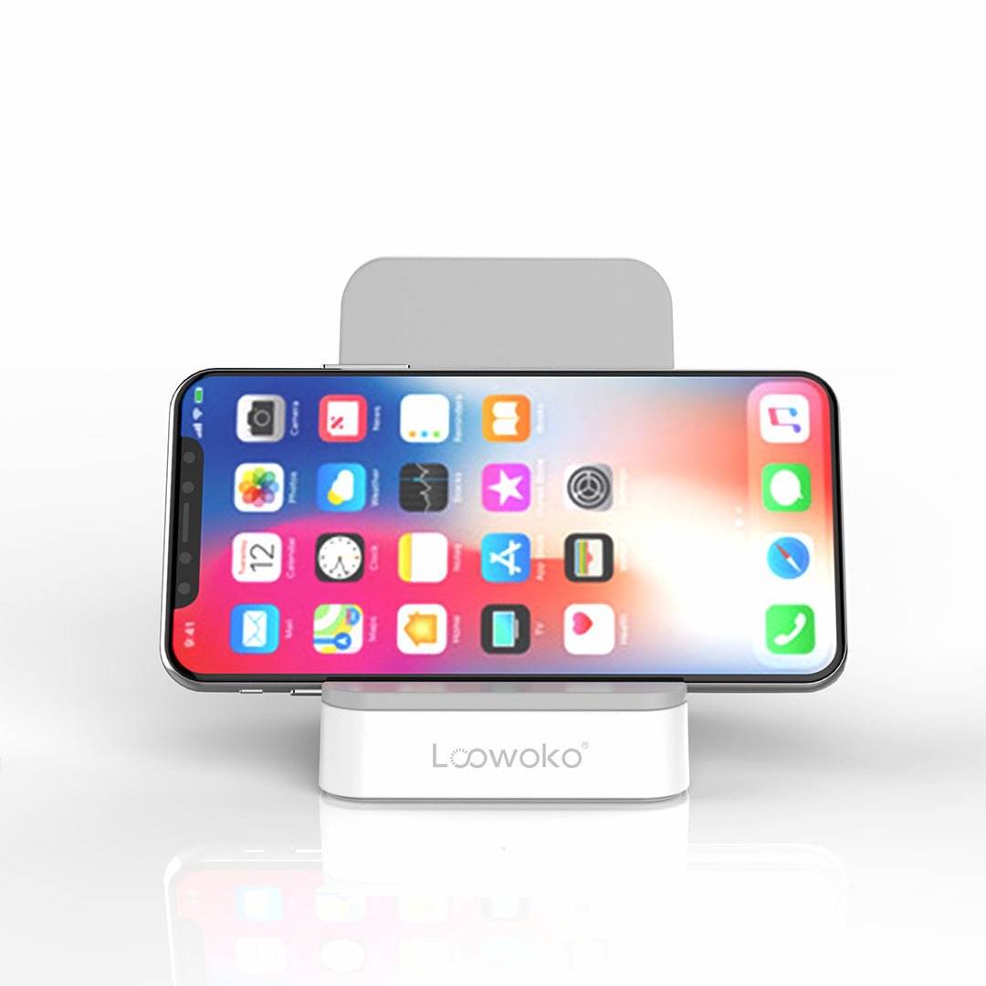 Wireless Charging Stand LWC-S08