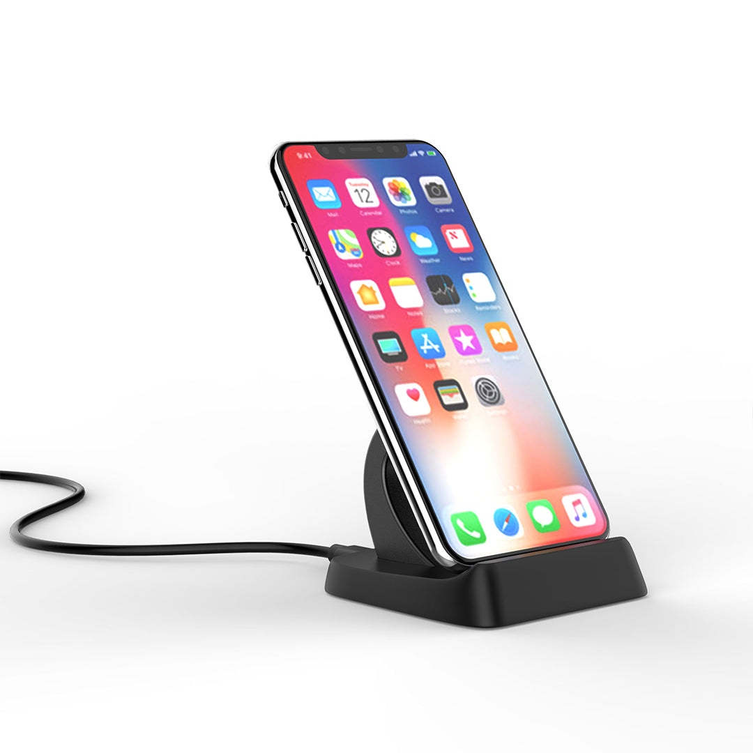 Wireless Charging Stand LWC-S10