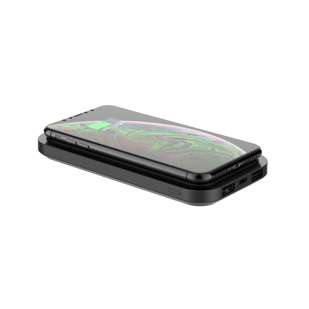 Wireless Charging Pad W-WP-10A2