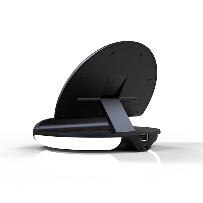 4in 1 Multifunctional Wireless Charger L-AC-015