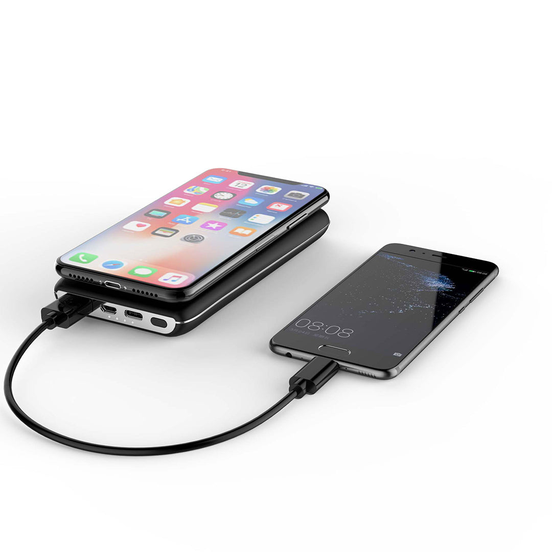 Wireless Power Bank LWC-S8