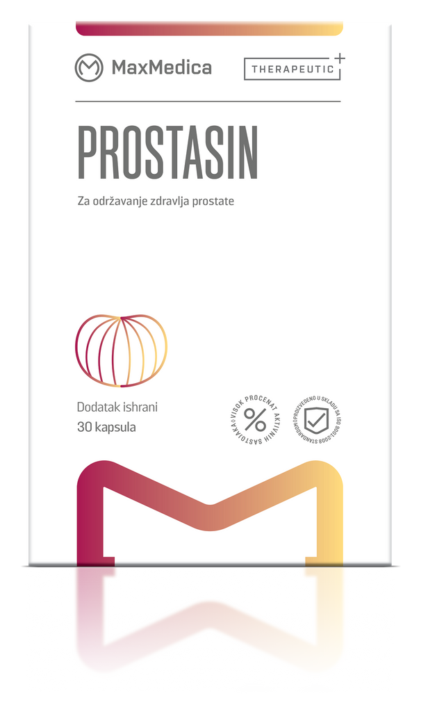 Prostasin | Therapeutic | MaxMedica