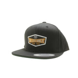 Alle. Captain Gold Youth Snapback