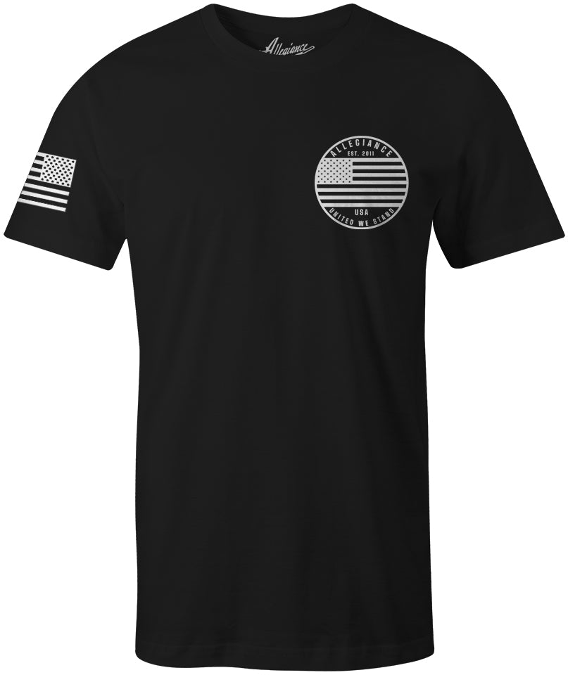 Alle. Patriot Prem Tee