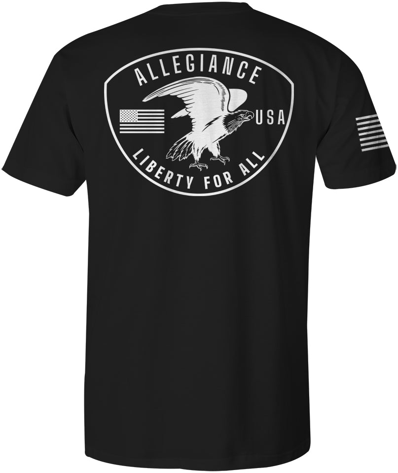Alle. Soaring Tee