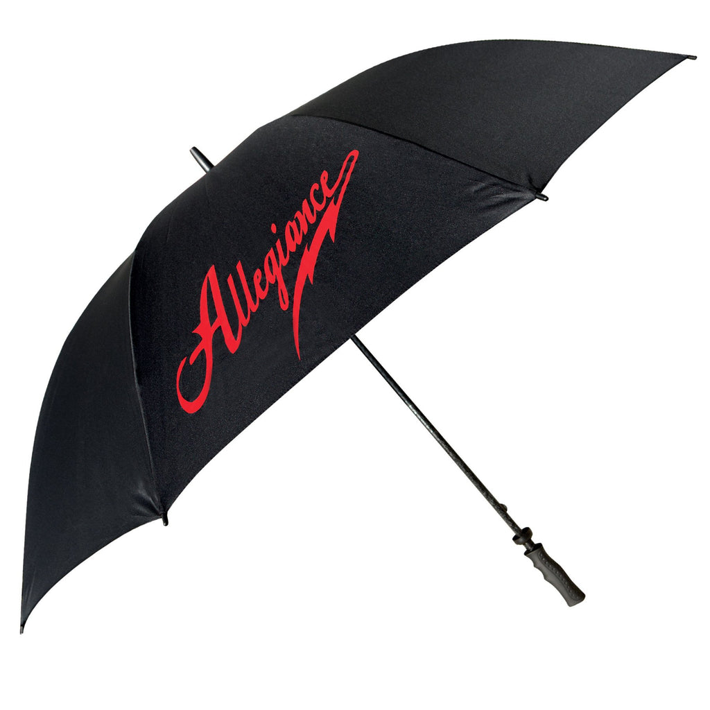 Allegiance Umbrella - Allegiance Clothing - 3
