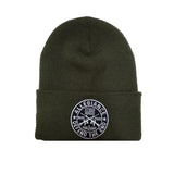 Defend the 2nd Beanie