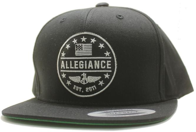 Alle. EST. 11 Youth Snapback