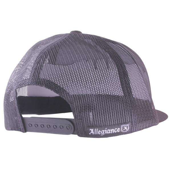 Green Line Trucker Hat