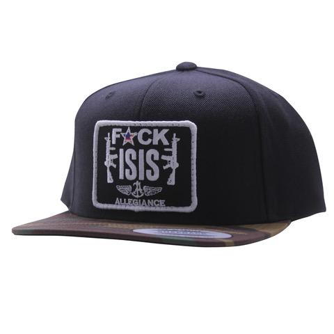 F*CK ISIS Hat
