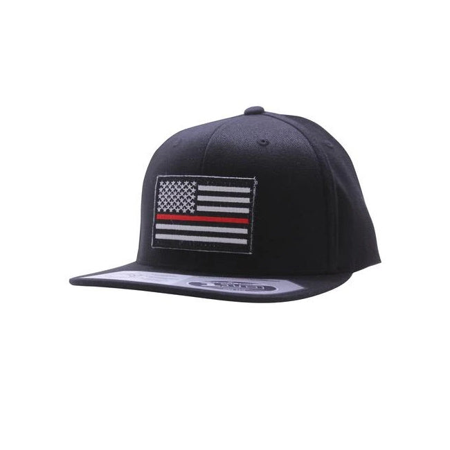 Thin Red Line Flexfit Snapback 110