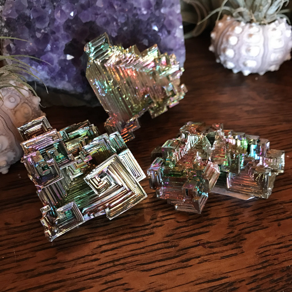 Bismuth Tower