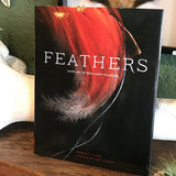 Feathers: Displays of Brilliant Plumage by Robert Clark