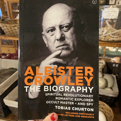 Aleister Crowley The Biography - Curious Nature