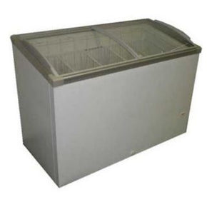 Chest Freezer Angled Curved Top Alamo FTHG7SGI 49 inches - Tamirson