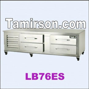 Chef Base 72 inches - Tamirson