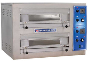 Pizza Oven Counter Top Bakers Pride EP22828 $4495 - Tamirson