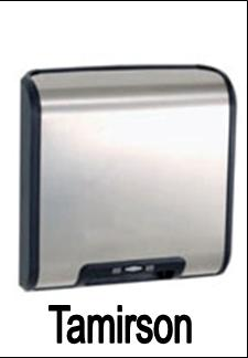 Hand Dryer Trim Line automatic sensor - Tamirson
