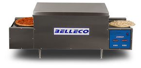 Pizza Pita Oven Electric Conveyor MGD-18 Belleco - Tamirson