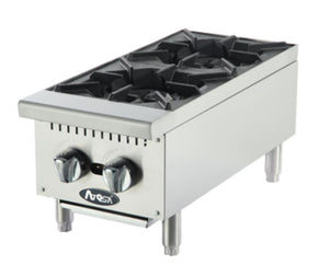 Hot Plate 12 inch 2 burners $295 - Tamirson
