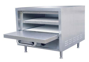 Adcraft Pizza Oven PO-18 Counter Top Electric 240v $1050 - Tamirson