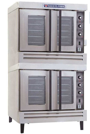 Convection Oven Electric double deck bcoe2 $4695 - Tamirson