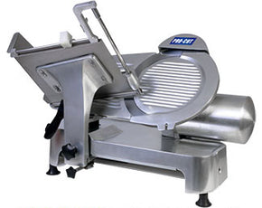 Food Slicer Automatic Cheese Meat Gear Drive 14 Inch - Tamirson