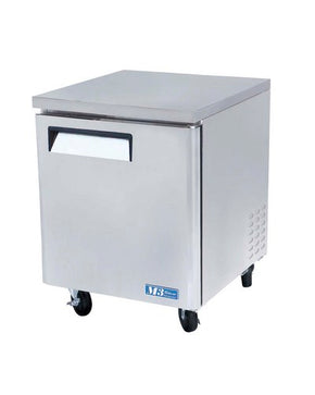 undercounter freezers 1 door - Tamirson