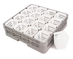 Dishwasher Flatware Rack Base Cutlery Holder - Tamirson