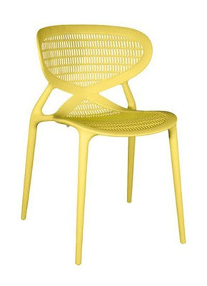 ANGEL STACKING chair Heidi Collection $150 - Tamirson