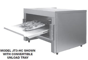 Pizza Pita Bread Oven Warmer Conveyor Toaster - Tamirson