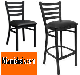 Metal Chair and Barstool M841 M842 M843 $39.95 - Tamirson
