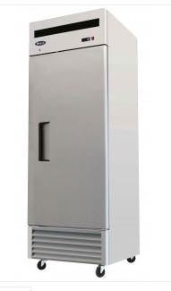 Reach In Freezer 1 Door Bottom Mount $1350 - Tamirson