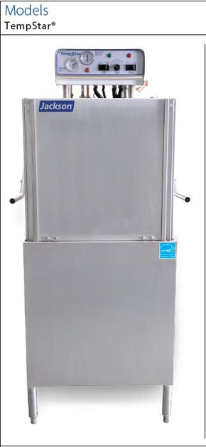 Dishwasher Door Type Corner WWS TEMPSTAR high temp $8295 - Tamirson