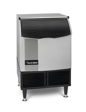 Ice Machine Ice Maker Under Counter Ice O Matic 211 Lb ICEU225FA - Tamirson