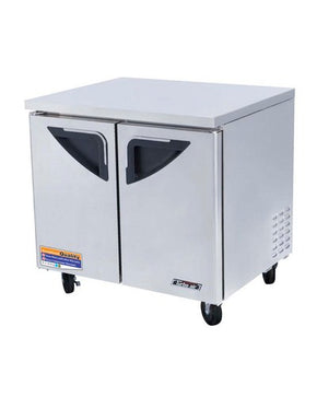 Under Counter Cooler Refrigerator 2 doors - Tamirson