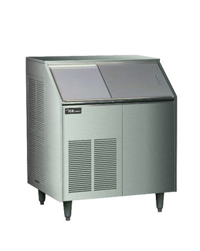 Ice Machine Flake Ice Maker Under Counter Ice O Matic 472 LB EF4 - Tamirson