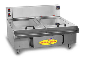 Griddle Steam Shell 36 inch steam shell lid $9195 - Tamirson