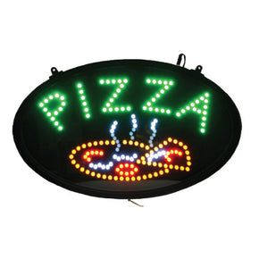 Neon Sign Pizza LED-11 - Tamirson