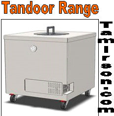 Tandoor Range TABOUN Oven Square GAS Fired TSQ05003G $9995 - Tamirson