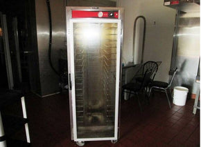 Used Equipment Heated Holding Cabinet Vulcan - Tamirson