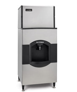 Ice Maker And Dispenser Hotel Style Ice O Matic ICE0320FA - Tamirson