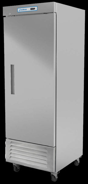 Reach In 1 door FREEZER 17 cu ft - Tamirson