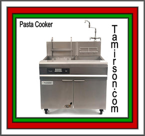Pasta Cooker gas Pasta Magic - Tamirson